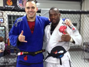 New Kore BJJ affiliate in Montgomery, NY