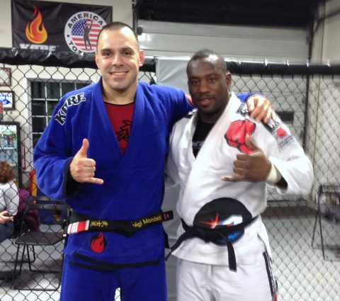 Blog Archives - Page 3 of 3 - Kore BJJ, MMA, and Martial Arts