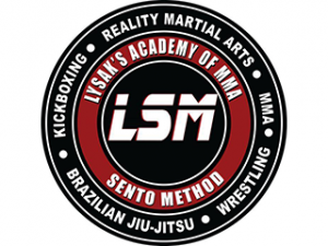 Welcome Lysak's Academy of Mixed Martial Arts to our BJJ Family!