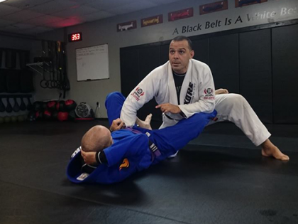 Affordable BJJ Seminars