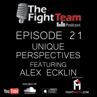 The Fight Team Podcast